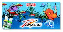 Tempery 10 KOH-I-NOOR 16 ml.