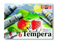 Tempery 6 KOH-I-NOOR 16 ml.