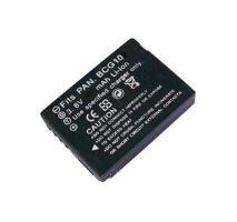 BRAUN akumulátor - PANASONIC BCG10