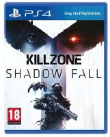 PS4 - Killzone: Shadow Fall