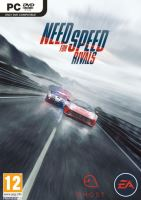 PC CD - Need for Speed Rivals