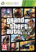 X360 - Grand Theft Auto V