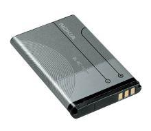 Nokia baterie BL-4C Li-Ion 860 mAh