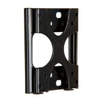 """4W Fixní držák pro LCD 15-22"""" VESA 75/100 20kg BLK"""
