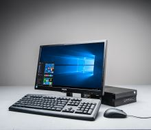 Comfor Office I10 (Crypto, H61)