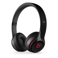 Apple Beats Solo2 On-Ear Headphones - Black