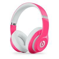 Apple Beats Studio 2 Over-Ear Headphones - Pink
