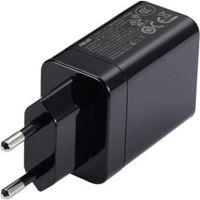 Asus orig. adaptér 18W 5V/9V 2P(BLK) pro T100TAF, Asus ZenFone 2 ZE551ML