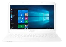 ASUS E402NA 14/N3350/32GB/4G/W10 bílý