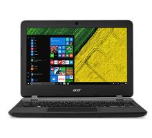 Acer Aspire ES11 11,6/N3350/2GB/32GB/W10 černý