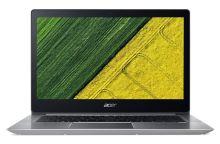 Acer Swift 3 14/i3-7100U/4G/128SSD/W10 stříbrný