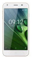 "Acer Liquid Z6 LTE/5""/MT6737/IPS/8GB/1GB/A zlatý"