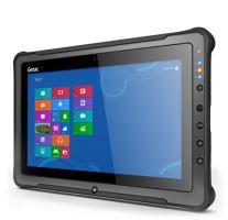"""GETAC F110 11.6"""" touch/i5-4300U/4GB/128 SSD/W7P-64"""