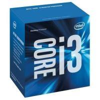 CPU INTEL Core i3-6100 BOX (3.7GHz, LGA1151, VGA)