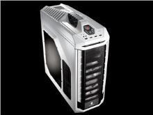 CM STORM case bigtower STRYKER, ATX, USB3.0,white