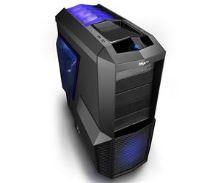 Zalman case midtower Z11 PLUS, mATX/ATX, USB3.0,