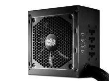 CoolerMaster GM 550W PFC v2.3, 80 Plus Bronze