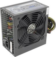 Zdroj Zalman ZM600-LX 600W 80+ ATX12V 2.3 PFC 12cm