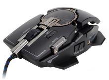 laserová myš Zalman ZM-GM4 - 8200DPI