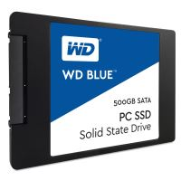 "SSD 2,5"" 500GB WD Blue SATAIII 7mm"