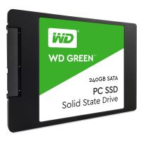 "SSD 2,5"" 240GB WD Green SATAIII 7mm"
