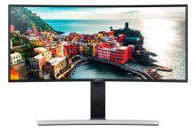 """34"""" LED Samsung S34E790C-UWQHD,VA,DP,HDMI"""
