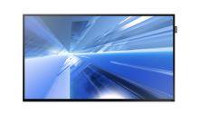 """32"""" LED Samsung DM32E-FHD,400cd,DP,Mi,Wifi,24/7"""