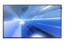 """40"""" LED Samsung DM40E-FHD,400cd,DP,Mi,Wifi,24/7"""