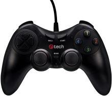 C-TECH Gamepad Riphonus pro PC/PS3