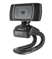 webkamera TRUST Trino HD video webcam