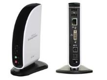 USB Docking Station DVI i-Tec