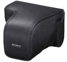 Sony kožená brašna LCS-ELC7 pro NEX-7