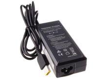 Nabíjecí adaptér AVACOM ADAC-Leno-65WSY pro notebook IBM/Lenovo 20V 3,25A 65W hranatý kone