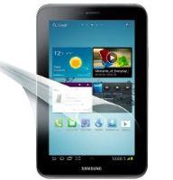 """ScreenShield™ Galaxy TAB 2 7.0"""" P3100 displej"""