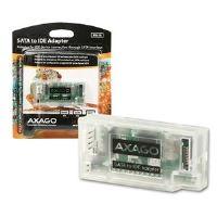 AXAGO SATA - IDE mini adapter interní