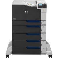 HP Color LaserJet Enterprise CP5525xh Printer
