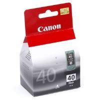 Canon PG-40, černá, inkoustová náplň, originál