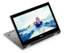 """Dell Inspiron 13z 5378 13"""" FHD Touch i5-7200U/8G/256GB SSD/HD/MCR/HDMI/USB/W10/2RNBD/Šedý"""