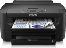 EPSON WorkForce WF-7110DTW A3