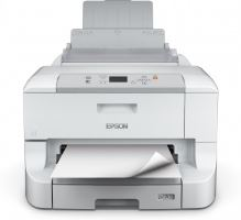 EPSON WF-8010DW WF Pro A3+ 24/34ppm 4800x1200