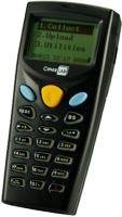 Cipher 8001L př. datový terminál,laser,1MB+4MB