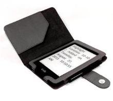 C-TECH pouzdro Kindle Paperwhite Wake/Sleep, černé