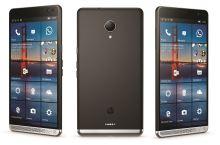 "HP Elite x3 Snapdragon 820 5.96"" 4GB/64GB/NFC/BT/LTE/Win10mobile+headset+premium packaging"