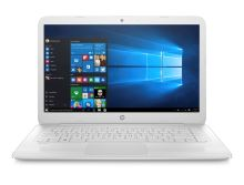 HP Stream 14-ax003nc N3060/4GB/32GB/W10-white