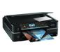 Inkoustové multifunkce