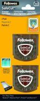 Rotační nůž rovný k řezačce Fellowes Electron, Proton, Neutron bal. 2 ks prodej balení