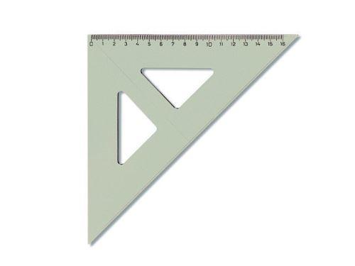 Trojúhelník 45/177 744150 s kolmicí