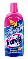 FIXINELA 500 ml. odstraňuje rez a vodní kámen