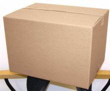 Kartonová krabice 39x39x28