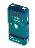 Eth kabel tester NCT-2 pro RJ11-45, RG58, USB